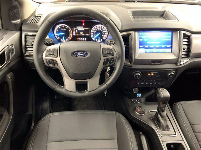 2021 Ford Ranger Super Cab 4x4, Pickup #21F138 - photo 11