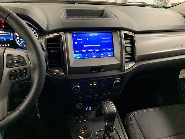2021 Ford Ranger Super Cab 4x4, Pickup #21F138 - photo 15