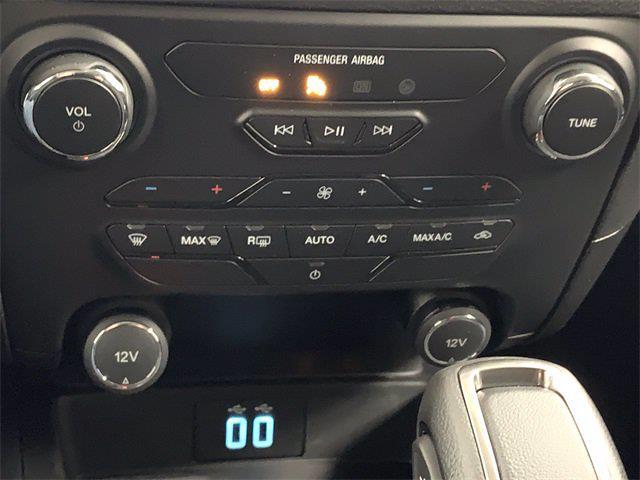 2021 Ford Ranger Super Cab 4x4, Pickup #21F138 - photo 19