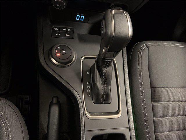 2021 Ford Ranger Super Cab 4x4, Pickup #21F138 - photo 21