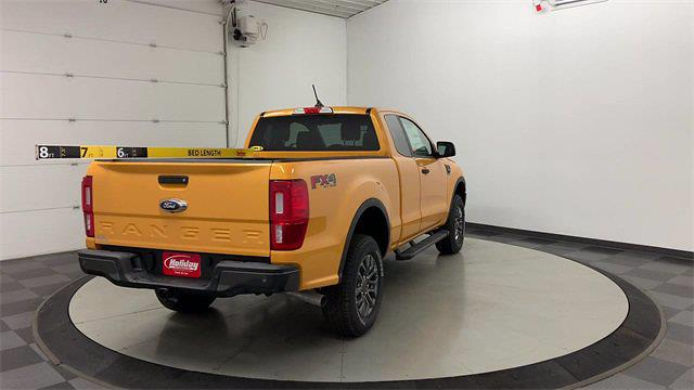 2021 Ford Ranger Super Cab 4x4, Pickup #21F138 - photo 1
