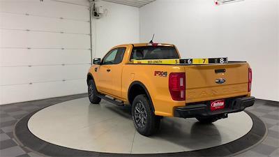 2021 Ford Ranger Super Cab 4x4, Pickup #21F138 - photo 3