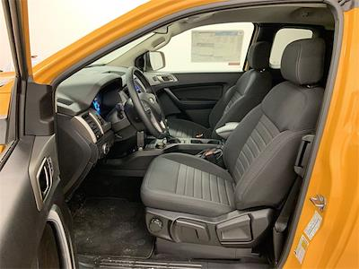 2021 Ford Ranger Super Cab 4x4, Pickup #21F138 - photo 4