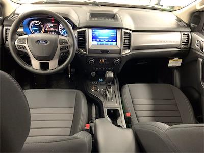 2021 Ford Ranger Super Cab 4x4, Pickup #21F138 - photo 5