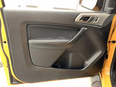 2021 Ford Ranger Super Cab 4x4, Pickup #21F138 - photo 7