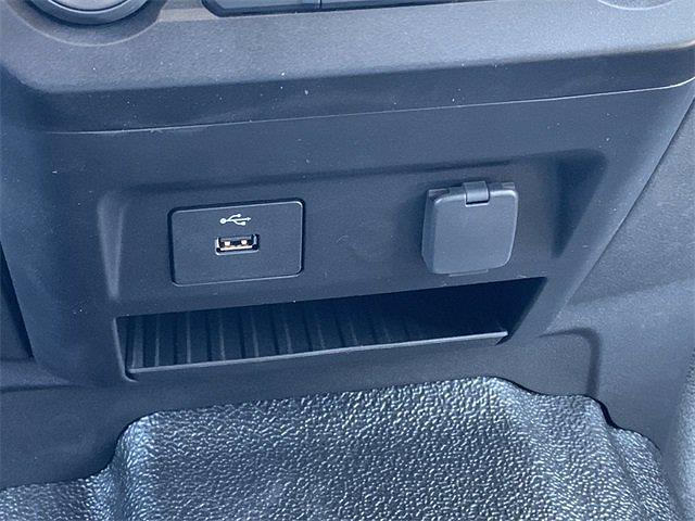 2021 Ford F-250 Crew Cab 4x4, Cab Chassis #21F143 - photo 18