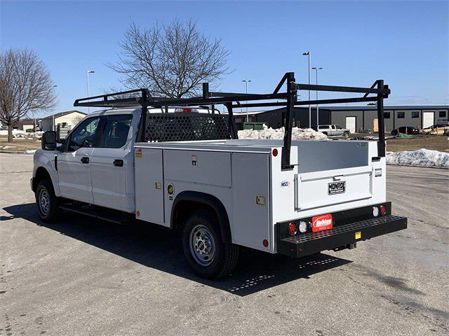 2021 Ford F-250 Crew Cab 4x4, Cab Chassis #21F143 - photo 3