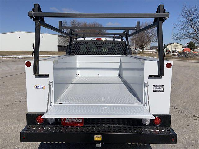 2021 Ford F-250 Crew Cab 4x4, Cab Chassis #21F143 - photo 22