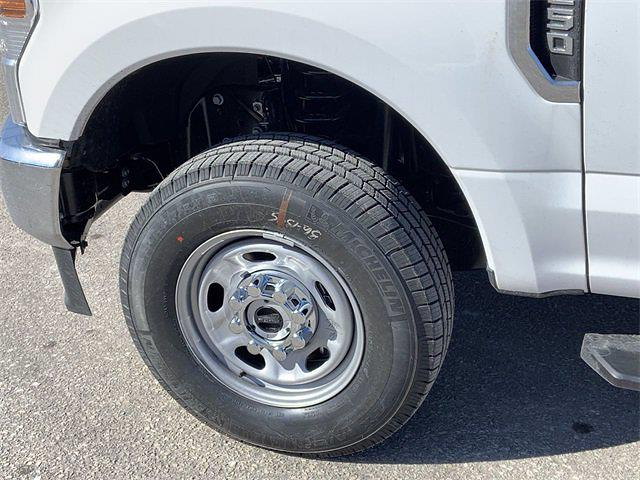 2021 Ford F-250 Crew Cab 4x4, Cab Chassis #21F143 - photo 25
