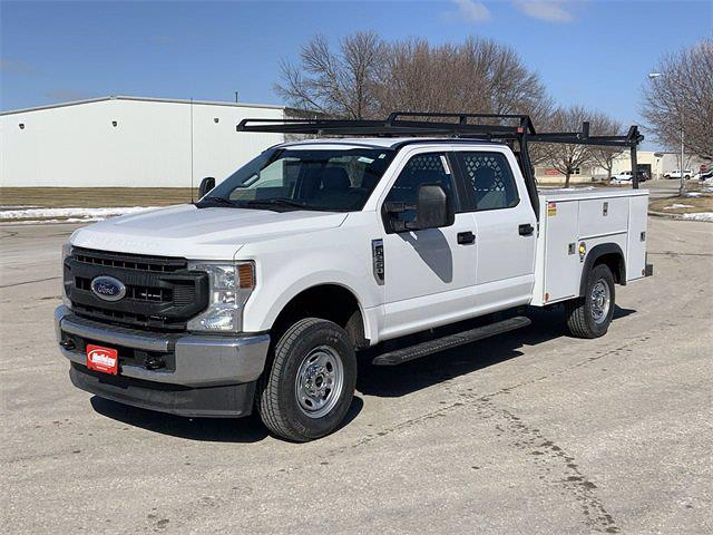 2021 Ford F-250 Crew Cab 4x4, Cab Chassis #21F143 - photo 28