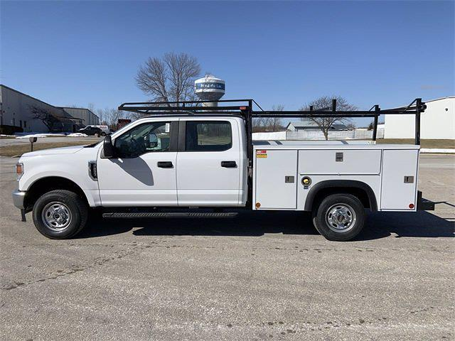 2021 Ford F-250 Crew Cab 4x4, Cab Chassis #21F143 - photo 29