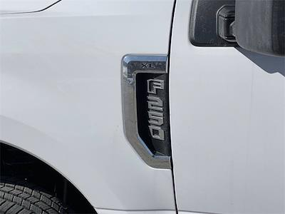 2021 Ford F-250 Crew Cab 4x4, Cab Chassis #21F143 - photo 24