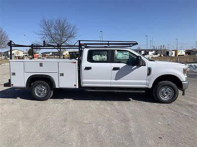2021 Ford F-250 Crew Cab 4x4, Cab Chassis #21F143 - photo 26