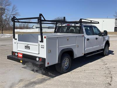 2021 Ford F-250 Crew Cab 4x4, Cab Chassis #21F143 - photo 31