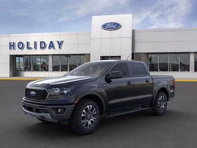 2021 Ford Ranger SuperCrew Cab 4x4, Pickup #21F147 - photo 3