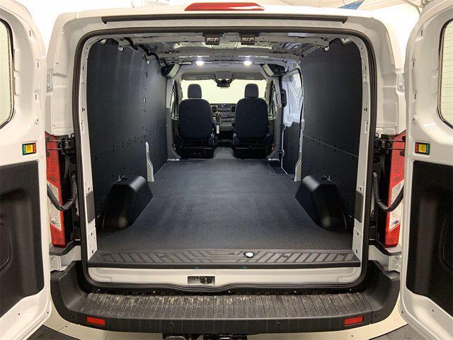 2021 Ford Transit 150 Low Roof 4x2, Empty Cargo Van #21F151 - photo 2