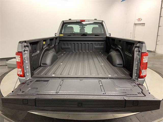 2021 Ford F-150 Regular Cab 4x4, Pickup #21F152 - photo 22
