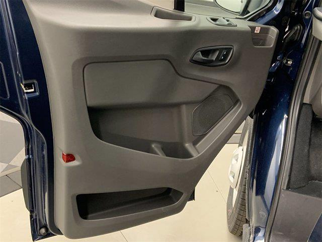 2021 Ford Transit 350 Low Roof AWD, Passenger Wagon #21F159 - photo 8