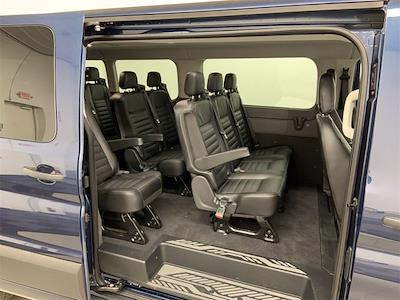 2021 Ford Transit 350 Low Roof AWD, Passenger Wagon #21F159 - photo 12