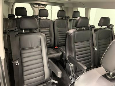 2021 Ford Transit 350 Low Roof AWD, Passenger Wagon #21F159 - photo 14