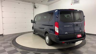 2021 Ford Transit 350 Low Roof AWD, Passenger Wagon #21F159 - photo 2