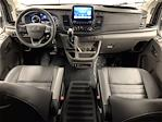 2021 Ford Transit 350 Low Roof AWD, Passenger Wagon #21F159 - photo 4
