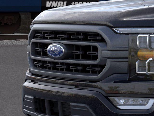 2021 Ford F-150 SuperCrew Cab 4x4, Pickup #21F161 - photo 17