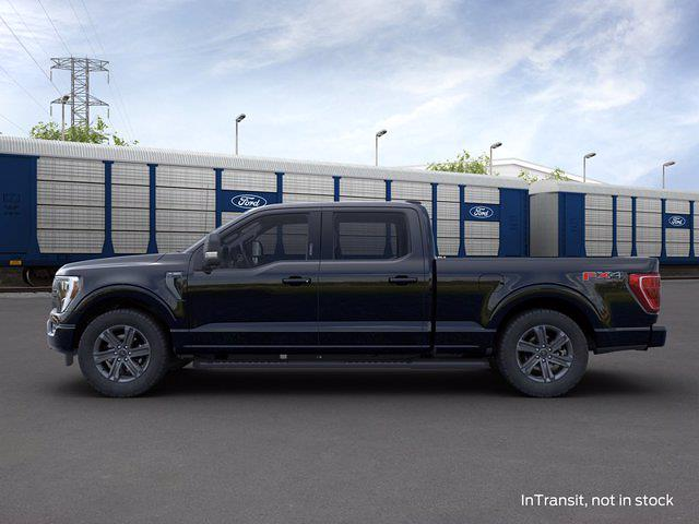 2021 Ford F-150 SuperCrew Cab 4x4, Pickup #21F161 - photo 5