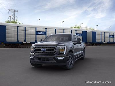 2021 Ford F-150 SuperCrew Cab 4x4, Pickup #21F161 - photo 3