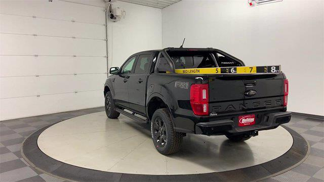 2021 Ford Ranger SuperCrew Cab 4x4, Pickup #21F174 - photo 3