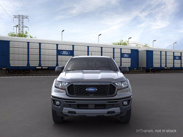 2021 Ford Ranger SuperCrew Cab 4x4, Pickup #21F181 - photo 8