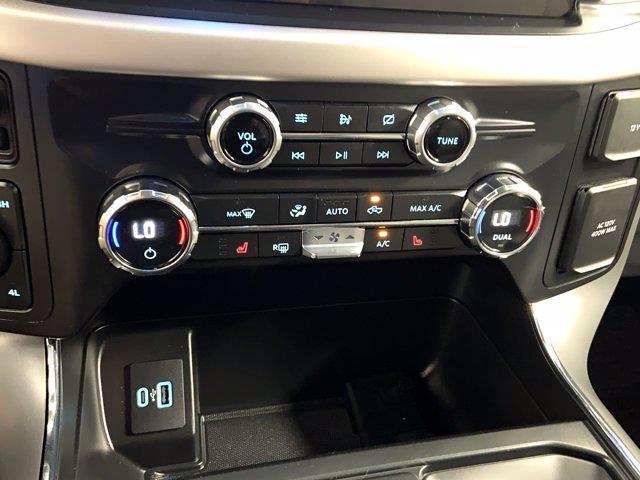 2021 Ford F-150 SuperCrew Cab 4x4, Pickup #21F185 - photo 22