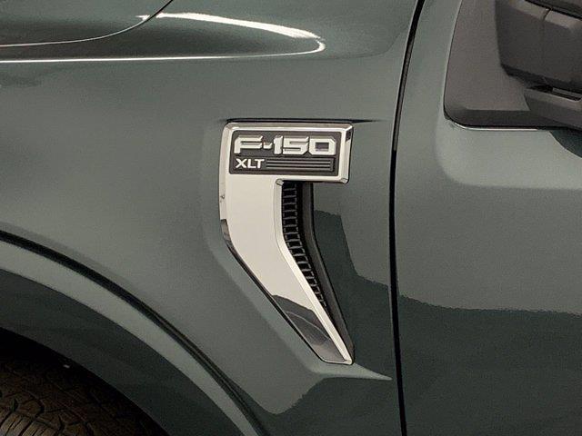 2021 Ford F-150 SuperCrew Cab 4x4, Pickup #21F185 - photo 35