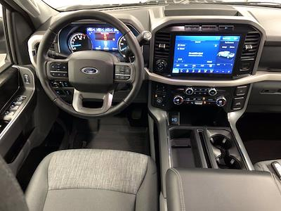 2021 Ford F-150 SuperCrew Cab 4x4, Pickup #21F185 - photo 14
