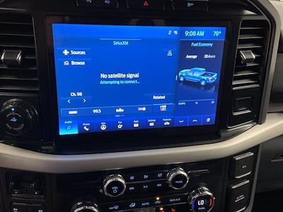 2021 Ford F-150 SuperCrew Cab 4x4, Pickup #21F185 - photo 19