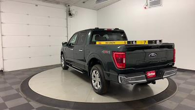 2021 Ford F-150 SuperCrew Cab 4x4, Pickup #21F185 - photo 3