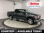2021 Ford F-150 SuperCrew Cab 4x4, Pickup #21F185 - photo 1