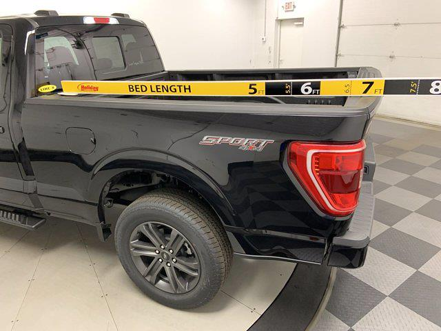 2021 Ford F-150 SuperCrew Cab 4x4, Pickup #21F186 - photo 30