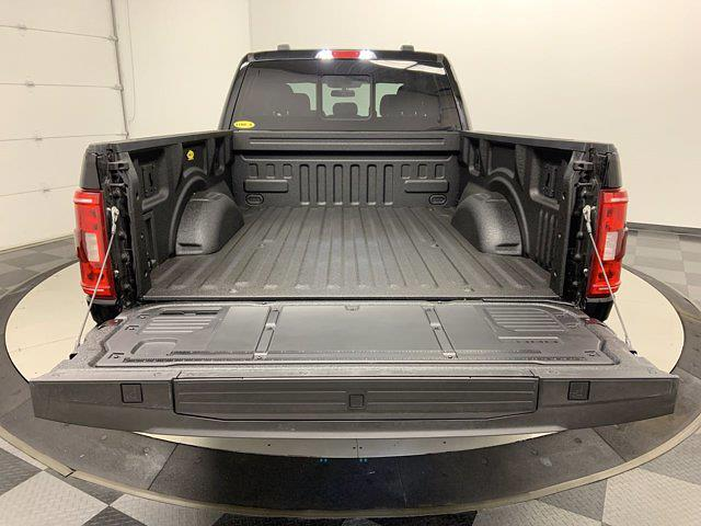 2021 Ford F-150 SuperCrew Cab 4x4, Pickup #21F186 - photo 31