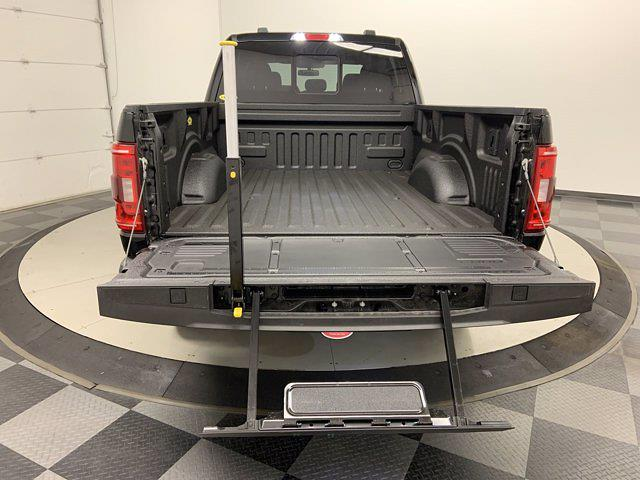 2021 Ford F-150 SuperCrew Cab 4x4, Pickup #21F186 - photo 33