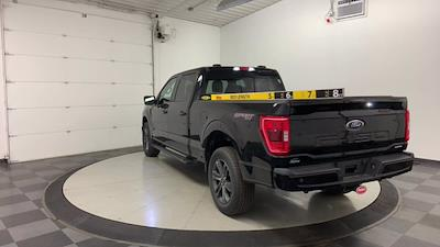 2021 Ford F-150 SuperCrew Cab 4x4, Pickup #21F186 - photo 4