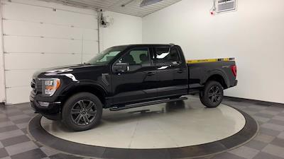 2021 Ford F-150 SuperCrew Cab 4x4, Pickup #21F186 - photo 39