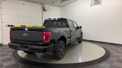 2021 Ford F-150 SuperCrew Cab 4x4, Pickup #21F186 - photo 2