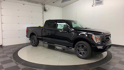 2021 Ford F-150 SuperCrew Cab 4x4, Pickup #21F186 - photo 42