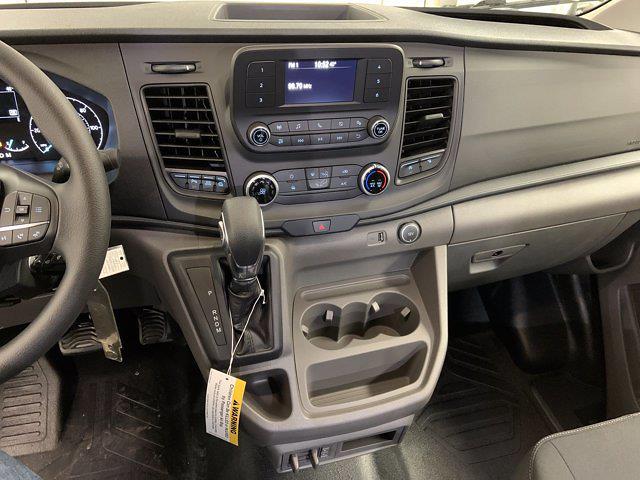 2021 Ford Transit 250 Low Roof 4x2, Empty Cargo Van #21F187 - photo 14