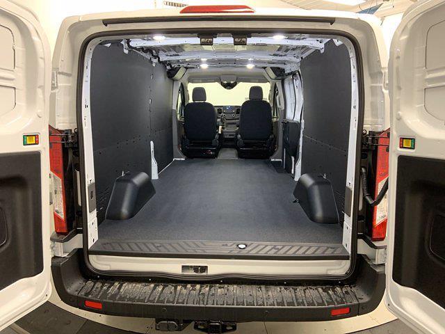 2021 Ford Transit 250 Low Roof 4x2, Empty Cargo Van #21F187 - photo 1