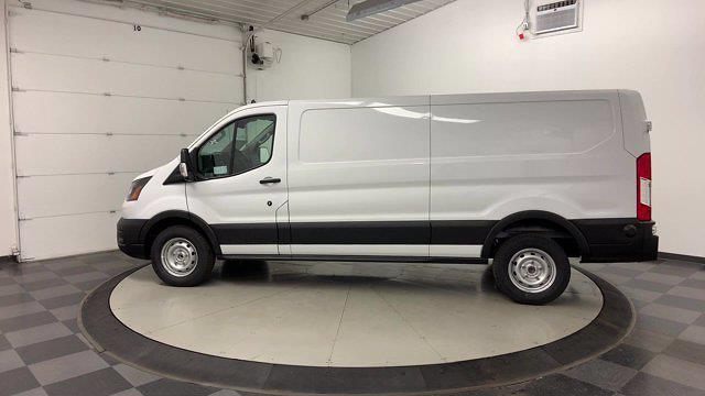 2021 Ford Transit 250 Low Roof 4x2, Empty Cargo Van #21F187 - photo 29