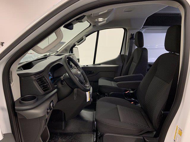 2021 Ford Transit 250 Low Roof 4x2, Empty Cargo Van #21F187 - photo 6