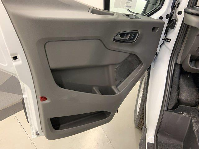 2021 Ford Transit 250 Low Roof 4x2, Empty Cargo Van #21F187 - photo 5
