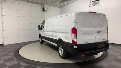 2021 Ford Transit 250 Low Roof 4x2, Empty Cargo Van #21F187 - photo 4